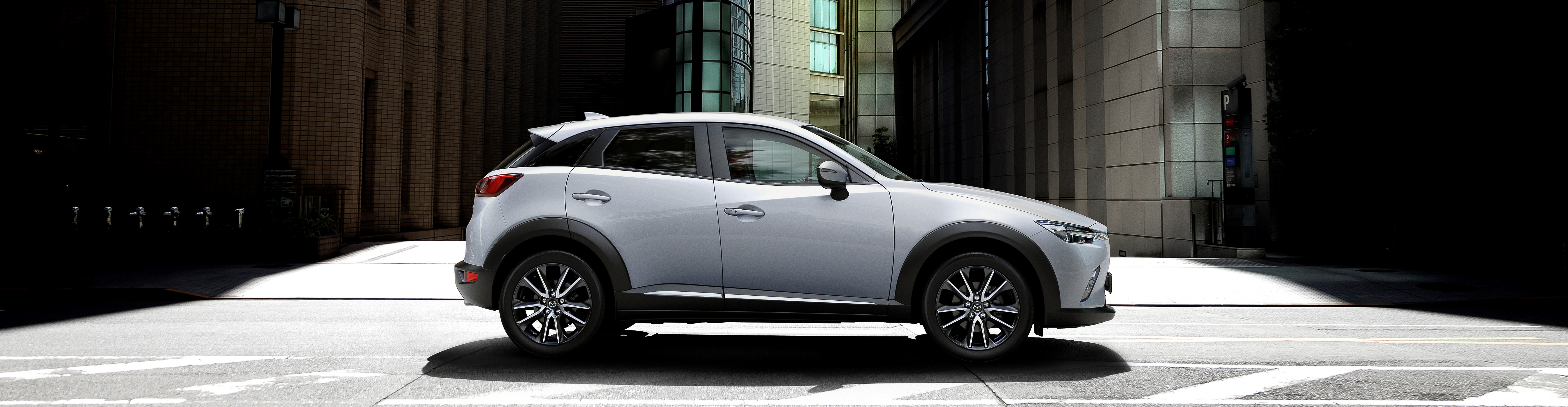 Offer Cover Image Discount on Mazda CX3