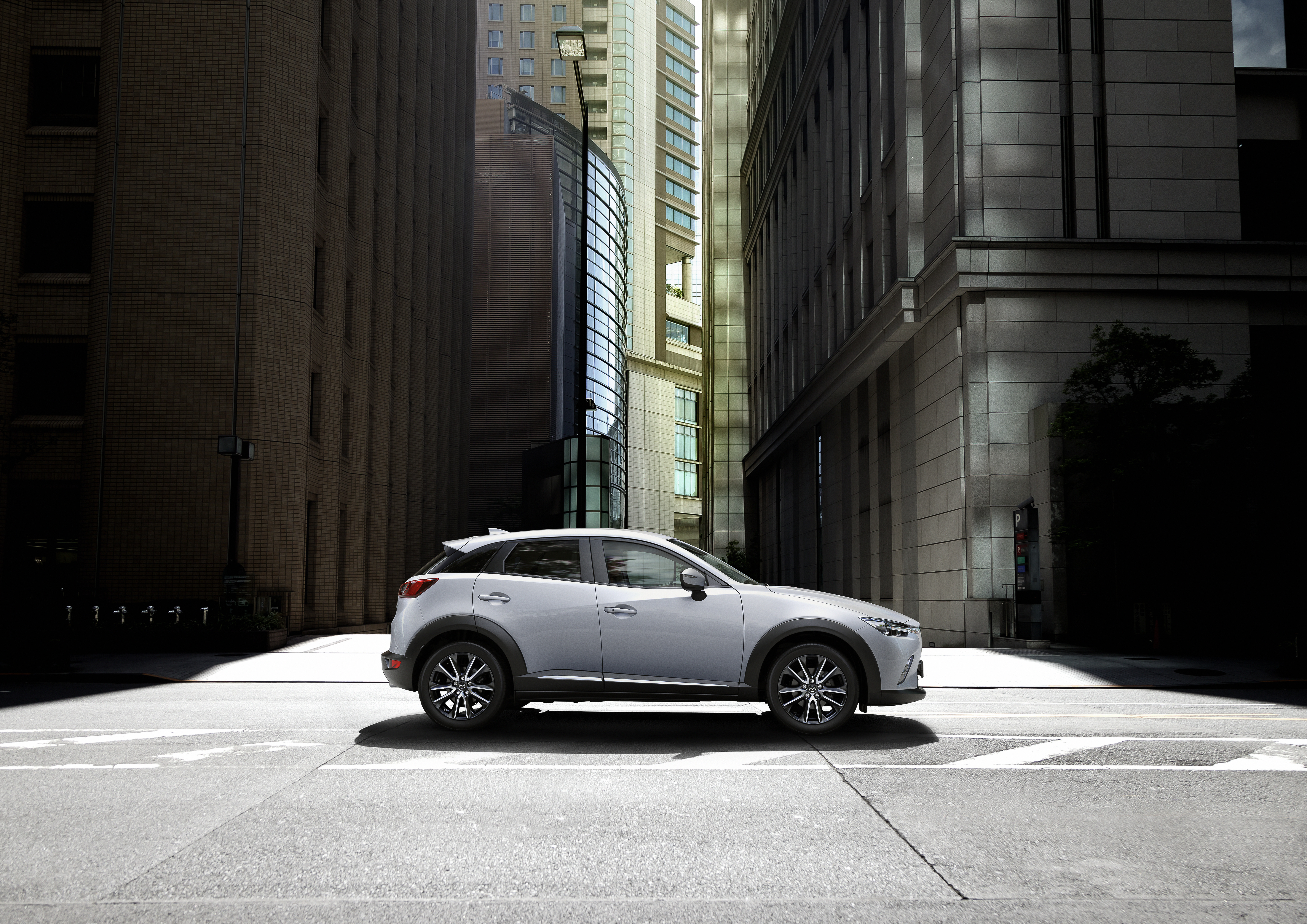 Offer Image Discount on Mazda CX3